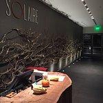 Foto de Solaire Restaurant + Bar