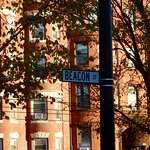 Photo of Beacon Street near Beacon Inn 1087