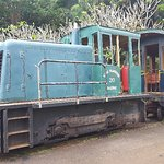 Photo of Kauai Plantation Railway