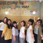 Foto de J-Hoppers Osaka Universal