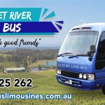 Perfect way to tour our South West Region