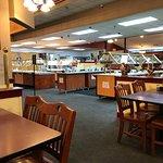 Southern kitchen Country Buffet Photo