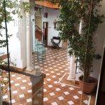 Foto de Hotel La Llave de la Jurderia