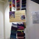 Special Textile/Weaving Show
