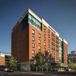Foto de Hampton Inn & Suites Little Rock - Downtown