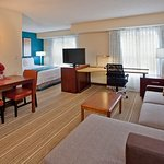 Foto de Residence Inn Houston Sugar Land