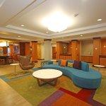 Foto de Fairfield Inn & Suites Aiken