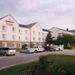 Photo of Fairfield Inn & Suites Fort Worth/Fossil Creek