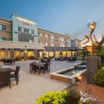 Photo of Courtyard Mankato