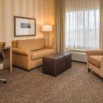 Foto de DoubleTree by Hilton Hotel Portland - Beaverton