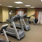 Foto de Holiday Inn Express Hotel & Suites Bethlehem Airport - Allentown Area