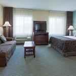 Studio Suite (accessible) 1 queen bed