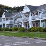 Bar Harbor Inn resmi