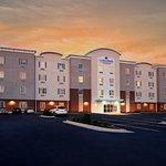 Candlewood Suites North Little Rock Foto