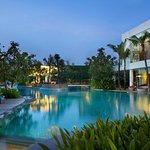 Photo de DoubleTree by Hilton Hotel Jakarta - Diponegoro