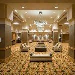 Ballroom Foyer
