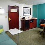 Photo of SpringHill Suites Washington