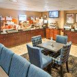Foto Holiday Inn Express Red Deer