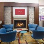 Photo de Fairfield Inn & Suites Belleville