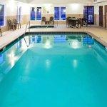 ภาพถ่ายของ Holiday Inn Express Hotel & Suites Oklahoma City-Bethany