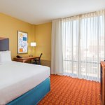Foto di Fairfield Inn & Suites Louisville Downtown