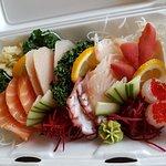 Sushi Howeの写真