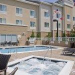 Foto de Fairfield Inn & Suites Columbus