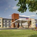 Foto de Fairfield Inn & Suites Madison West/Middleton