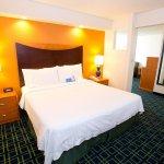Fairfield Inn & Suites Dallas DFW Airport North/Irving Foto