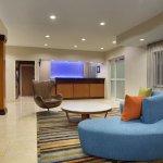 Foto de Fairfield Inn & Suites Fort Worth University Drive