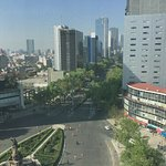 Photo de Le Meridien Mexico City