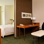 Photo of SpringHill Suites Boston Peabody