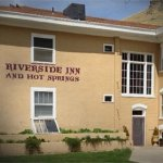 Foto de Riverside Hot Springs Inn & Spa