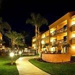 Φωτογραφία: Courtyard San Diego Sorrento Valley