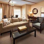 Foto de Sheraton San Jose Hotel