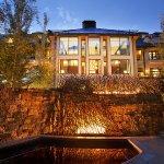 Hotel Talisa, Vail Foto