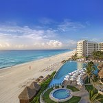 Photo of The Westin Lagunamar Ocean Resort Villas & Spa, Cancun