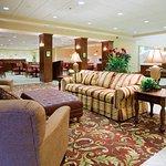 Photo de Holiday Inn Raleigh Durham Airport-Morrisville
