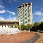Foto de Sheraton Boston Hotel