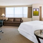 Sheraton College Park North Hotel Foto