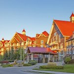 Foto de Westin Trillium House Blue Mountain