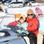 Photo de Blanche Takayama Ski Resort