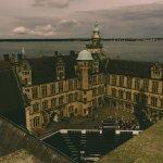 Castillo de Kronborg! :)