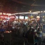 Laba-Laba Bar & Grill Foto