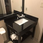 Rimouski Comfort Inn Bathroom