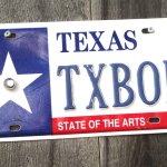 TXBOB, Luckenbach, Texas