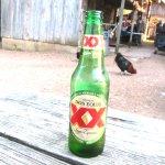 Beer, Luckenbach, Texas