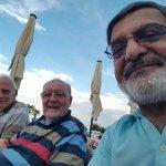 A Reunion of Komillitonenafter 50 years