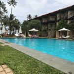 Photo de Hotel Mermaid & Club