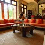 Pugdundee Safaris Kanha Earth Lodge resmi